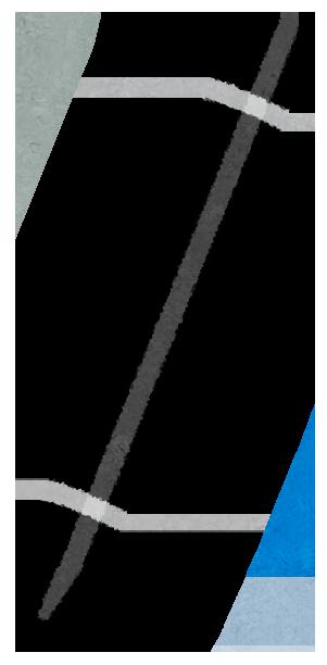 ホワイトボードマーカーのイラスト