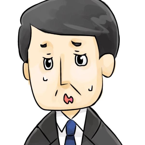 斎藤部長(焦り)
