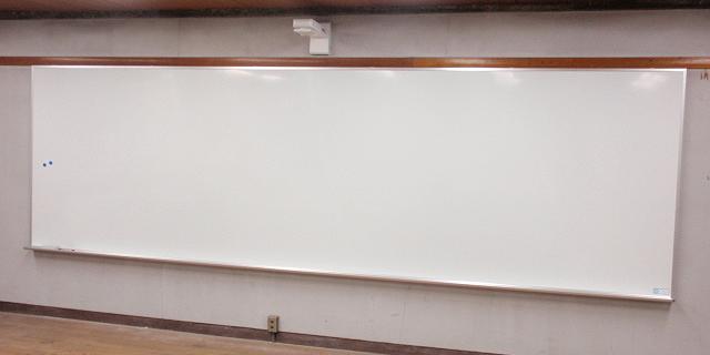 愛知県立芸大さま大型ホワイトボード
